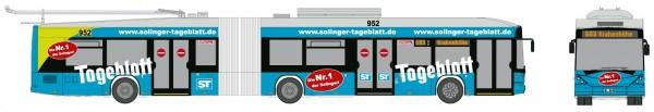 SwissTrolley SWS 952