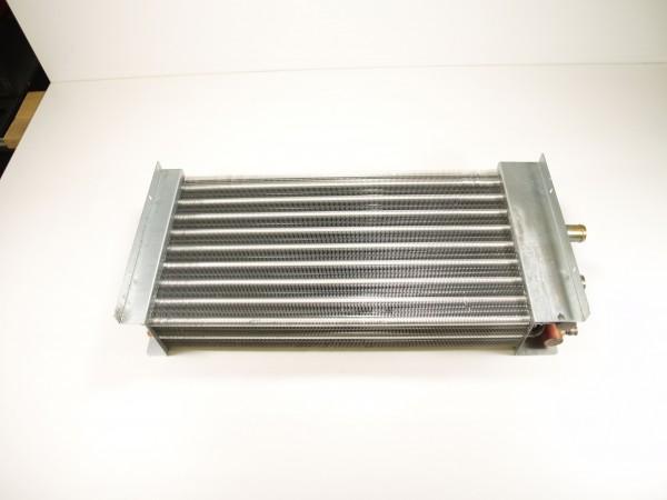 Vierkernwärmetauscher für frontbox ZD180