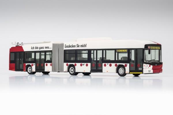 SwissTrolley Fribourg