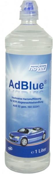 AdBlue 1 Liter Flasche