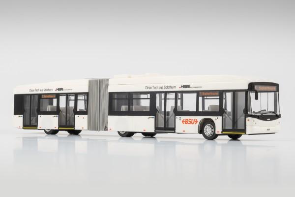Swiss Hybrid BUS Solothurn